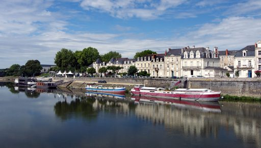 Angers, a smart city laboratory