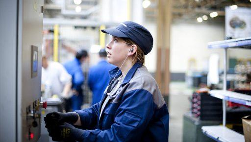 Eine Zukunft ohne ungeplante Produktionsstillstände?