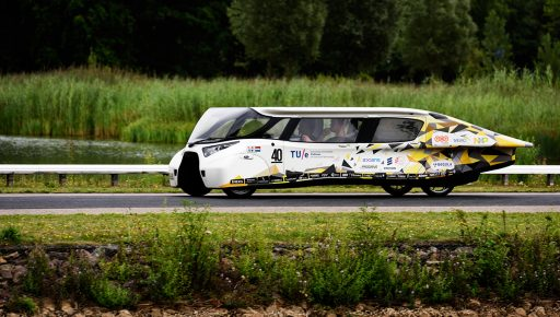 World Solar Challenge: Axians on board for 2017