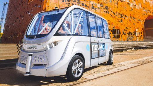 The autonomous mobility revolution