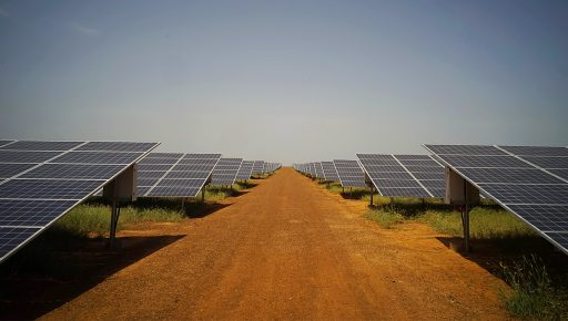 75,000 solar panels to light up Senegal