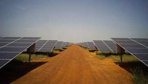 75,000 solar panels to light up Senegal