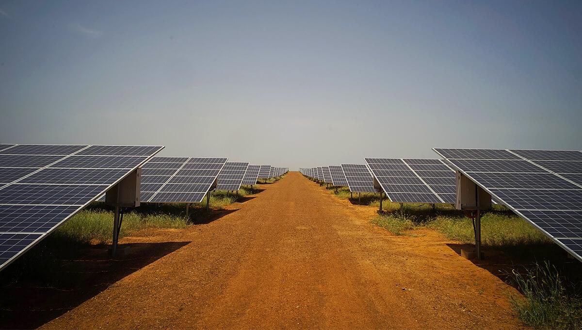 Senegal Inaugurates The Bokhol Solar Power Plant Built By