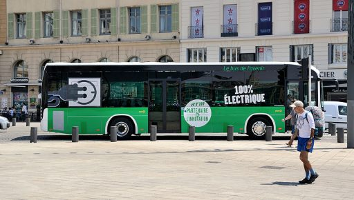 All-electric buses set to conquer the world