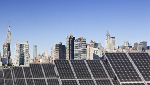Brooklyn residents involved in scheme to sell their own energy