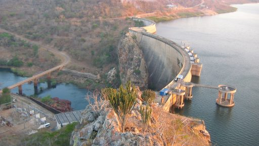 Mozambique sets its sights on hydroelectric development