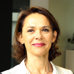 Lydia Babaci-Victor