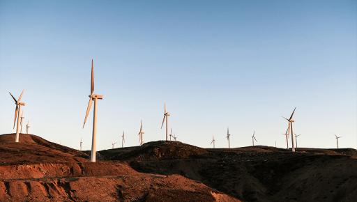 Europa: Wind überholt Kohle