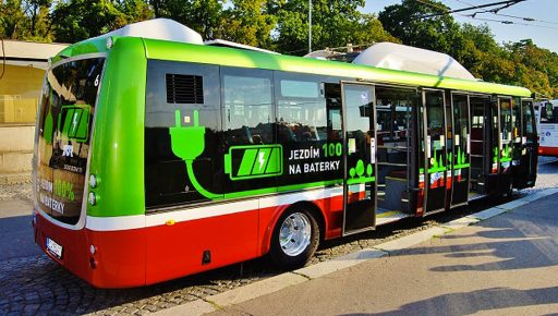 Customised electric city bus solutions