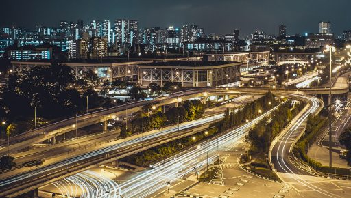 L'innovation au service d'une route plus intelligente