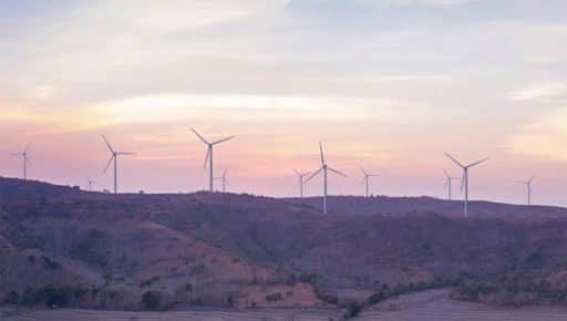 Die Herausforderung erneuerbarer Energien in Indonesien