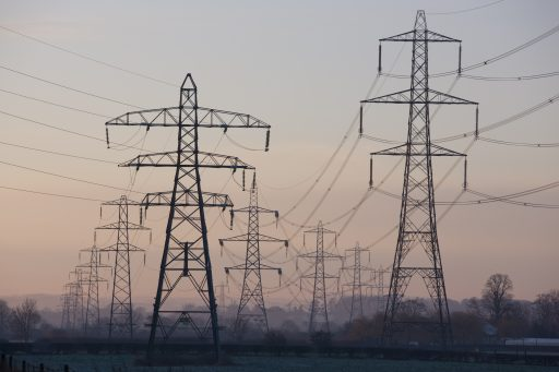 The threat to power grids