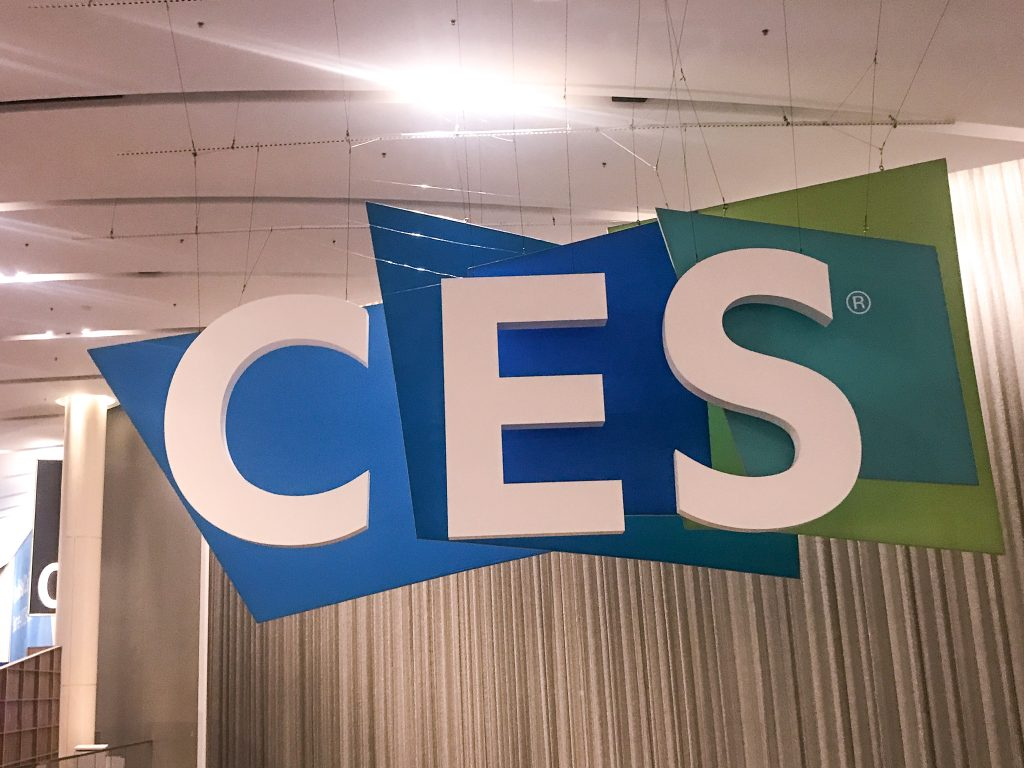 CES 2018: connected technologies are reaching maturity