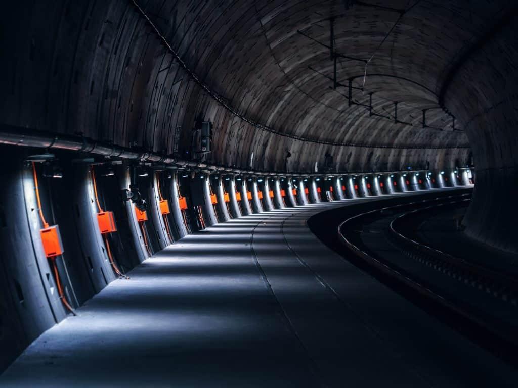La fabrique de la cit macht sich gedanken zur unterirdischen stadt von morgen - Was ist souterrain ...