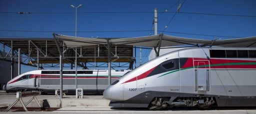 Transport: Morocco's high-speed modernisation
