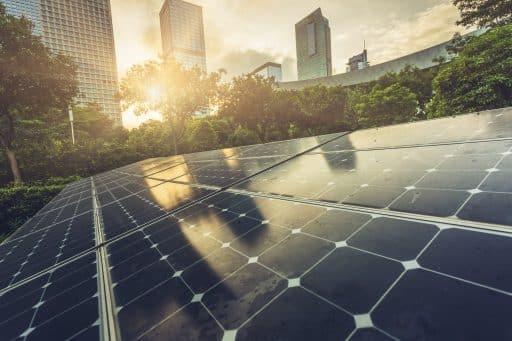Warum GAFAM bei erneuerbaren Energien aufs Gas drückt