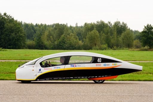 Stella Vie, the car that heralds solar vehicles