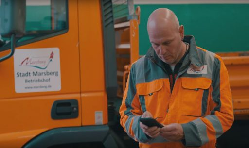 How an app is helping to improve a city's municipal services