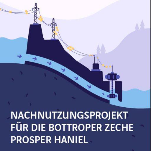 Nachnutzungsprojekt für die Bottroper Zeche Prosper Haniel