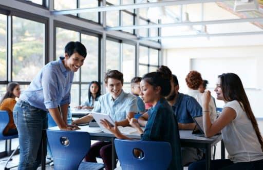 Universitäten: Digitalisierung – ein Wettbewerbsvorteil