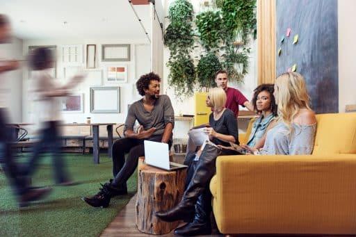 """Intelligente Gebäude versprechen Dienste """"mit menschlichem Antlitz"""""""