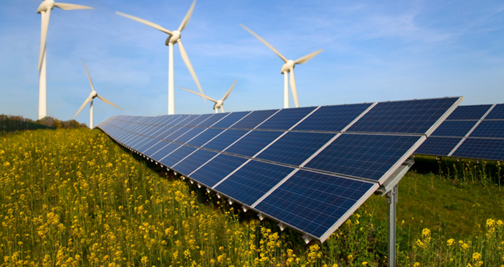 Using blockchain to better manage renewable electricity
