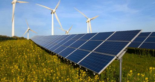 Blockchain für ein optimiertes Dispatching erneuerbarer Energien