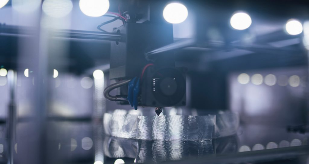 Additive manufacturing is accelerating the industry of the future
