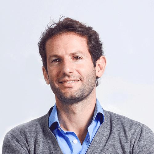 Clément Alteresco, founder of Bureaux à Partager