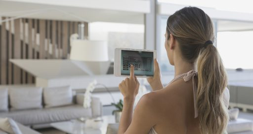 Le smart home s'invite dans le business model de l'immobilier