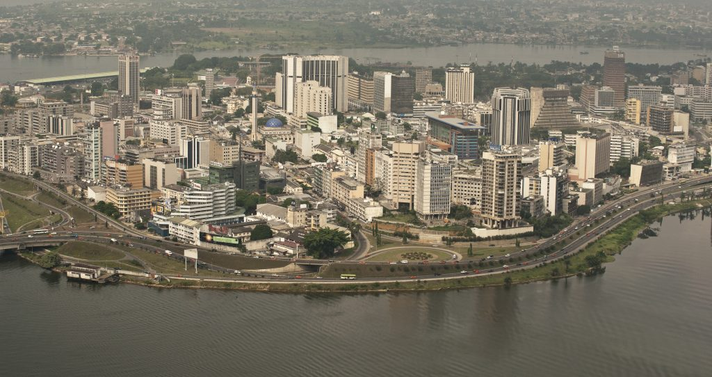 Côte d'Ivoire boosts its involvement in the information superhighway