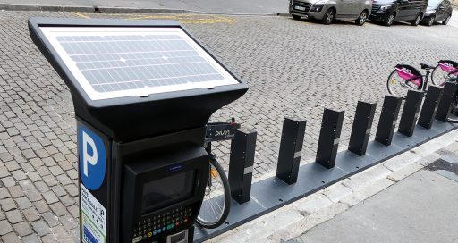 Dijon transitions to sustainable energy through scheme delivering technological innovation and serving the public
