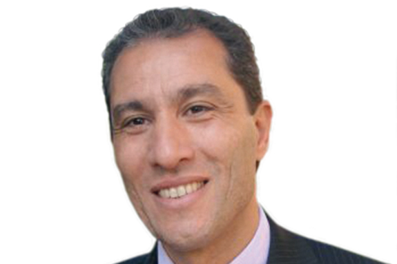 Rochdi ZIYAT, CEO VINCI Energies UK & RoI