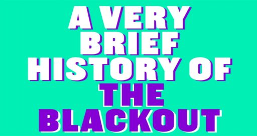 A brief history of blackouts and other major outages