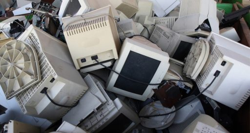 Combating planned obsolescence – rethinking our relationship with technology?