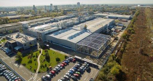 In Romania, a more productive, energy-efficient plant for British American Tobacco