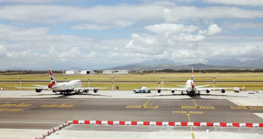 Airports do their bit for climate resilience in Africa