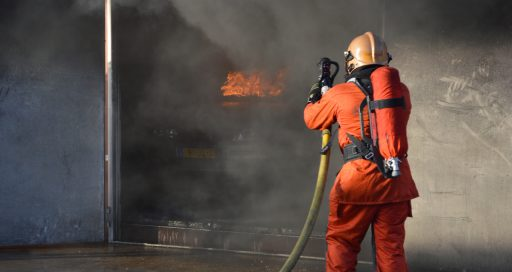 Fire safety standards successfully challenged