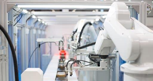 Innovative Industrie 4.0-Lösung für den Mittelstand