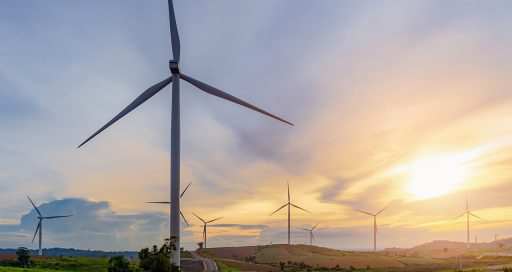 AI can mitigate the unpredictability of renewable energy sources