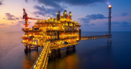 Petrobras relies on maintenance to optimise its oil production platforms in Brazil