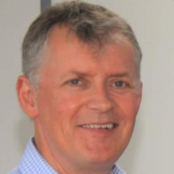 Spencer Thompson, Business Development Director, Omexom UK & ROI