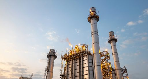 Combined cycle power plants, a more flexible and less polluting solution