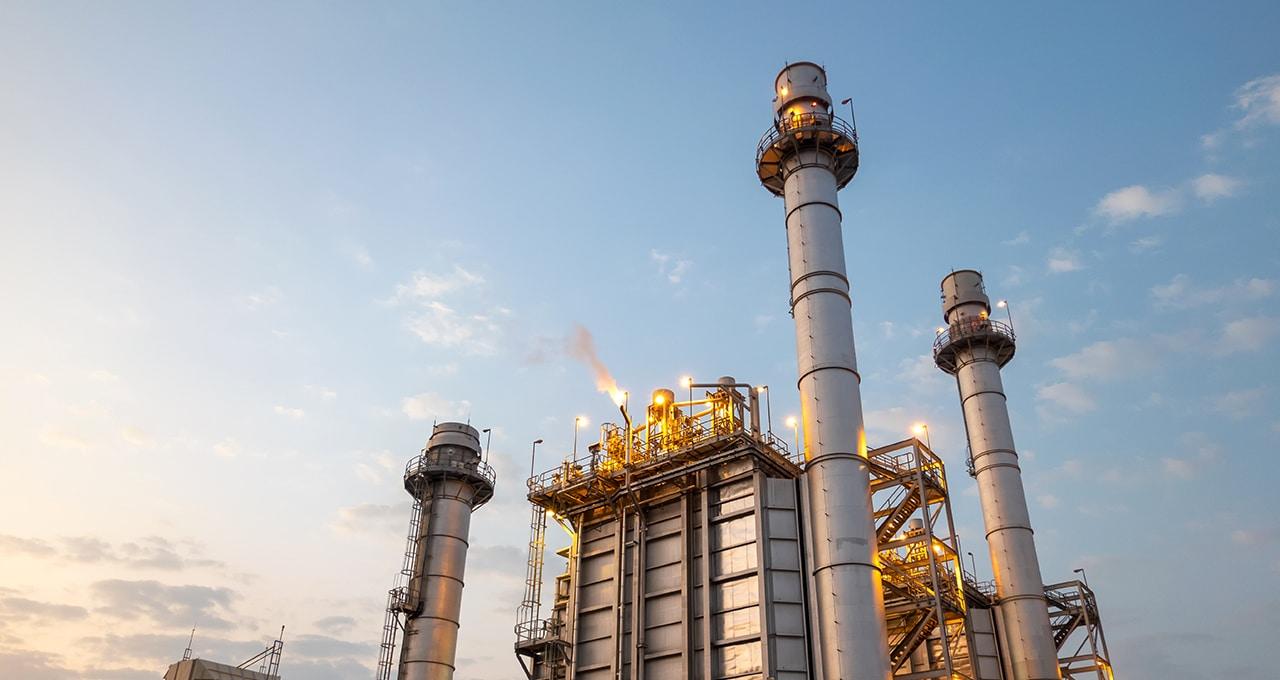 Las centrales de ciclo combinado de gas, una solución más flexible y menos contaminante