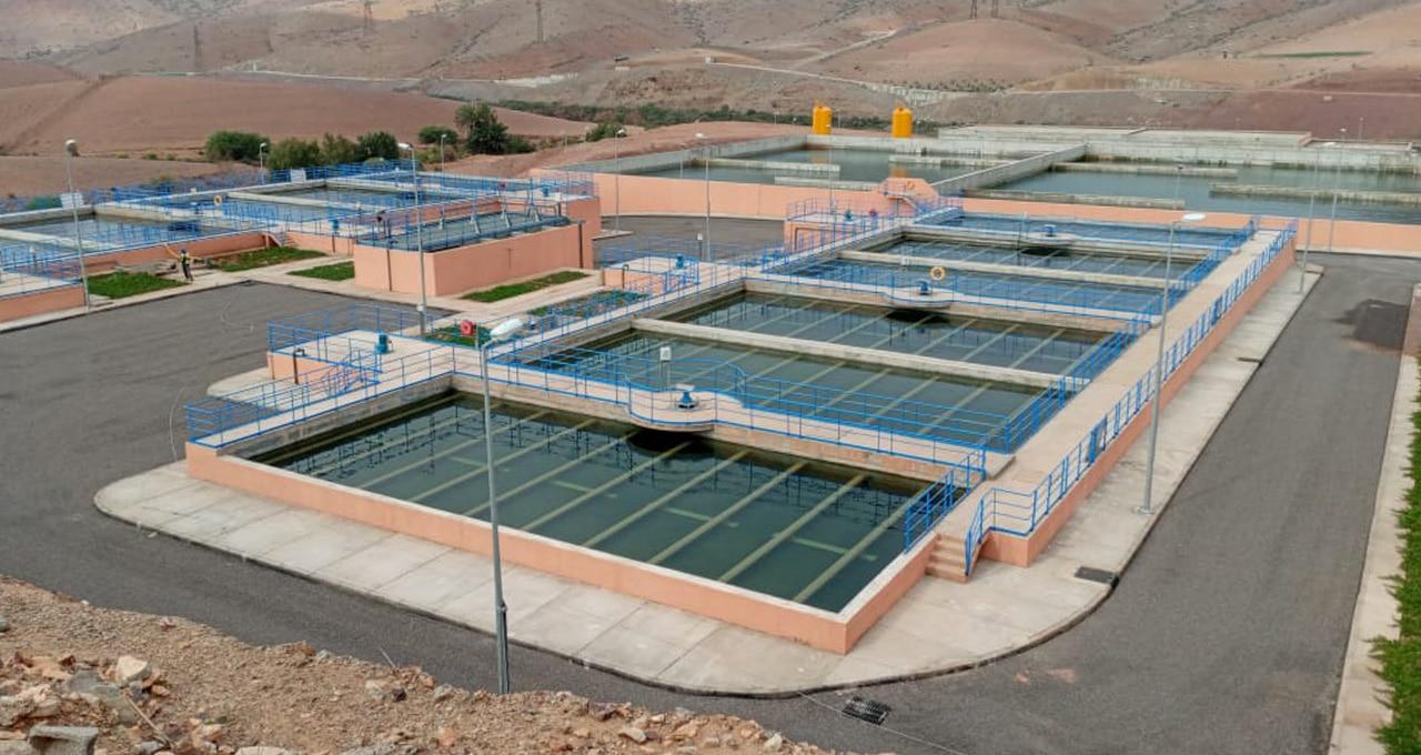 Como a VINCI Energies aprimora o acesso à água em África