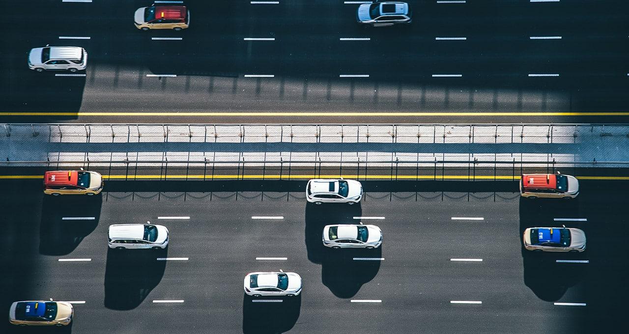 ¿Qué lugar debe ocupar Waze en las ciudades?
