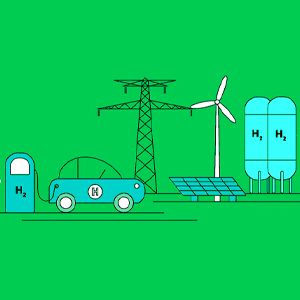 Green hydrogen – accelerating the energy transition