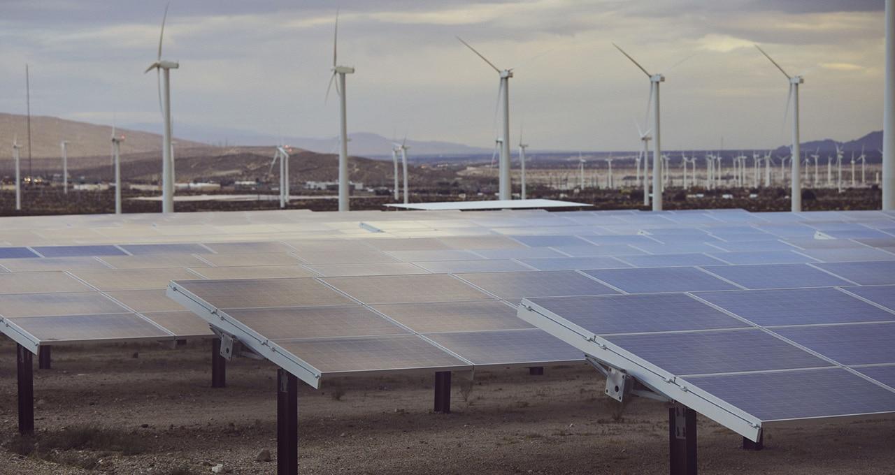 Stromspeicher sorgen für Netzstabilität