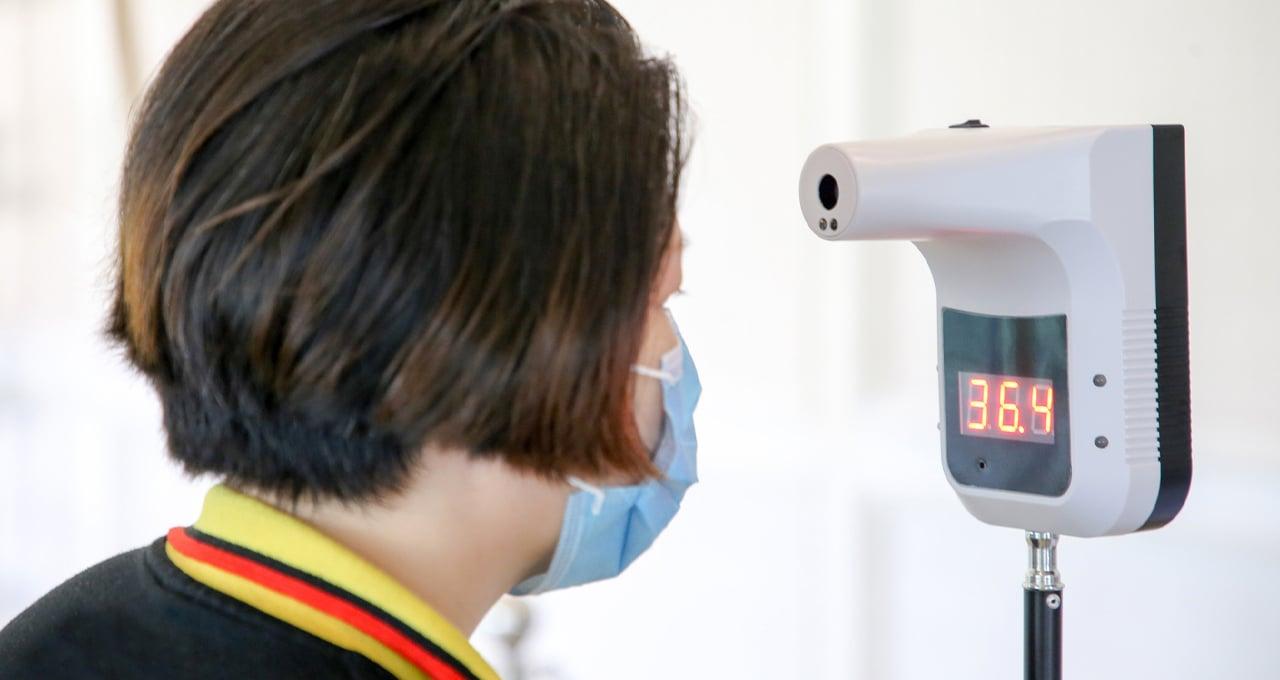 Inovar para respeitar as novas medidas sanitárias no trabalho