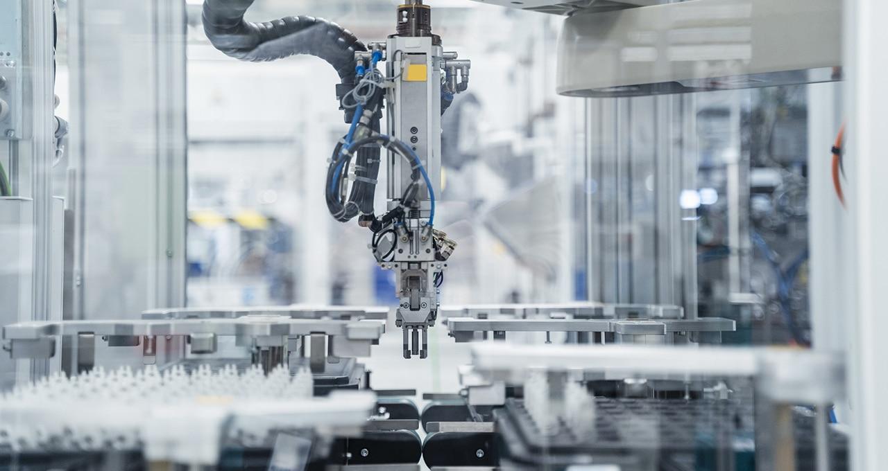 Mejor reconocimiento de imágenes, robots más inteligentes